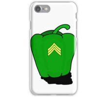 Sergeant Pepper iPhone Case/Skin