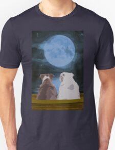 Moon River Unisex T-Shirt