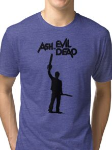 Old Man Ash III Tri-blend T-Shirt