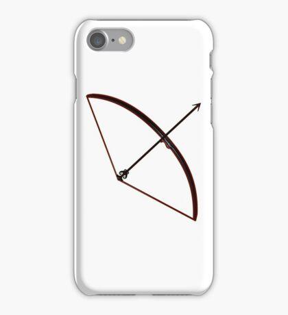 Longbow iPhone / Samsung Galaxy Case iPhone Case/Skin