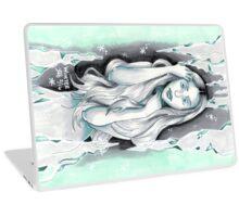 Winter (horizontal) Laptop Skin