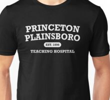 Princeton Plainsboro Teaching Hospital Unisex T-Shirt