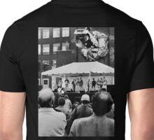 Toronto street scene  Unisex T-Shirt