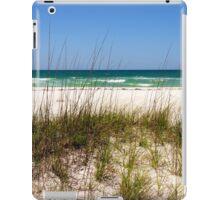 Pensacola Beach 1 - Pensacola Florida iPad Case/Skin