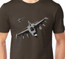 F-16  Unisex T-Shirt