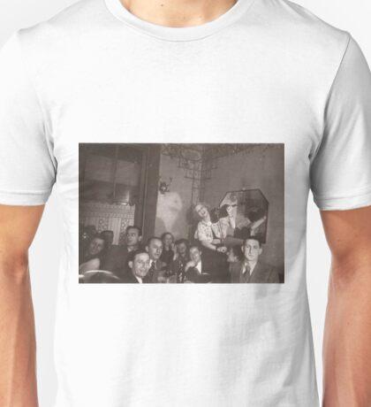 Violin love Unisex T-Shirt
