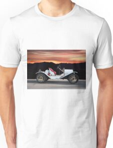 1924 Ford Model T Speedster 'Profile' Unisex T-Shirt