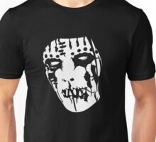 Joey Jordison's Mask Unisex T-Shirt