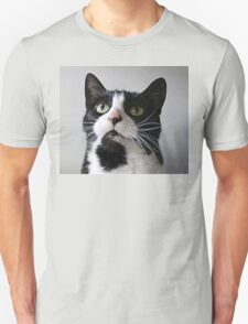 Two Tone Lucy Unisex T-Shirt