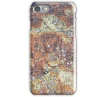 Grime Stone iPhone Case/Skin