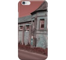 Woodlands Park iPhone Case/Skin