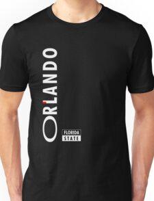 Orlando Florida State Unisex T-Shirt