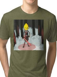 Kylo Grab Tri-blend T-Shirt
