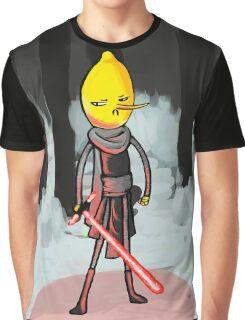 Kylo Grab Graphic T-Shirt