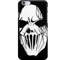 Mic Thompson's Mask iPhone Case/Skin