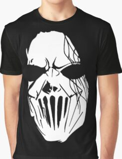 Mic Thompson's Mask Graphic T-Shirt