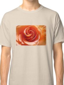 Creamsicle Swirls......... Classic T-Shirt