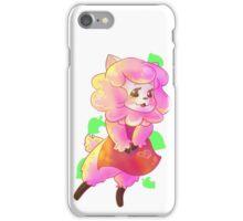 Animal Crossing Reese  iPhone Case/Skin