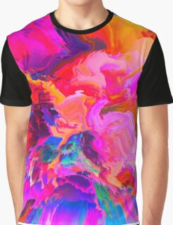 Abstract 11 Graphic T-Shirt