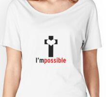 Motivate Yourself Women's Relaxed Fit T-Shirt