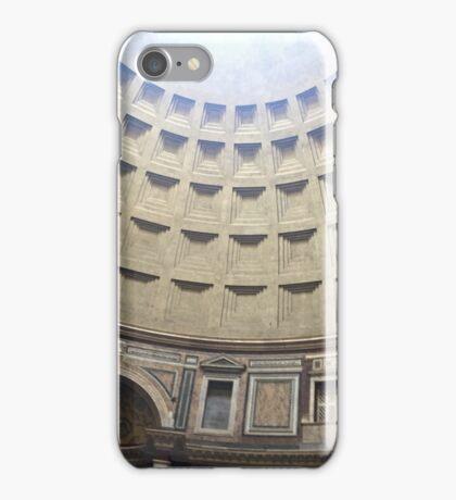 Italian Dome  iPhone Case/Skin
