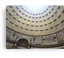 Italian Dome  Canvas Print
