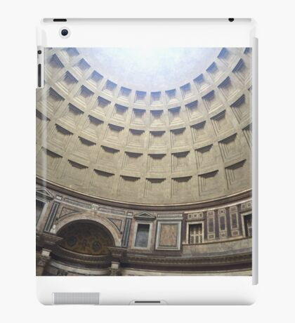 Italian Dome  iPad Case/Skin