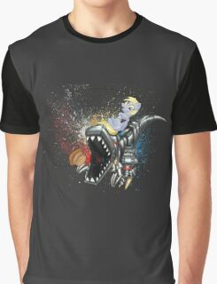The Derpy Squad Graphic T-Shirt