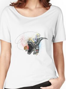 The Derpy Squad Women's Relaxed Fit T-Shirt