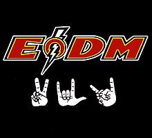 EODM - Peace Love Death Metal by AlexBeloe