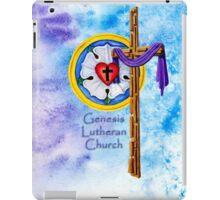 Genesis Lutheran Church iPad Case/Skin