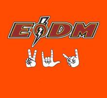 EODM - Peace Love Death Metal Kids Tee