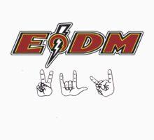 EODM - Peace Love Death Metal One Piece - Long Sleeve