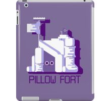 Pillow Fort iPad Case/Skin