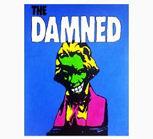 THE DAMNED - JUST CANT BE HAPPY TODAY Unisex T-Shirt