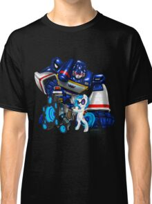 The Sonic Duo Classic T-Shirt