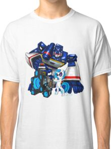 The Sonic Duo Classic T-Shirt