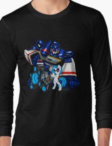 The Sonic Duo Long Sleeve T-Shirt