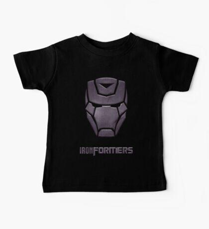 Ironformers Baby Tee