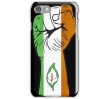 Easter Rising Centenary T Shirt 1916 - 2016 iPhone Case/Skin