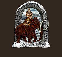 Rider Mammoth Unisex T-Shirt