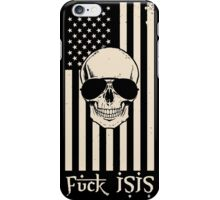 Fuck ISIS iPhone Case/Skin
