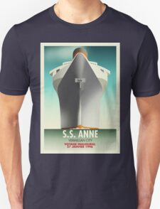 SS Anne Unisex T-Shirt