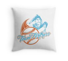Team Fortress 2 Scout Baseball Throw Pillow