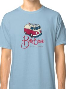 Tourist Bus Classic T-Shirt