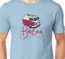 Tourist Bus Unisex T-Shirt