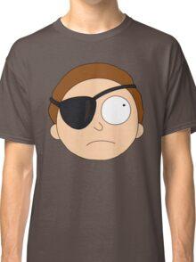Evil Morty. Classic T-Shirt
