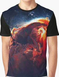 Abstract 18 Graphic T-Shirt