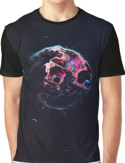 Abstract 20 Graphic T-Shirt