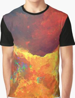 Abstract 22 Graphic T-Shirt